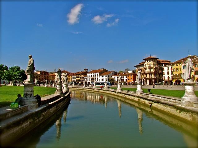~ Prato della Valle ~